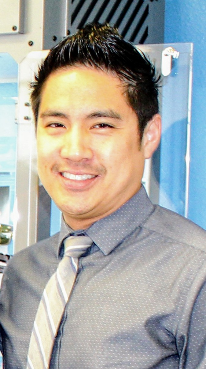 Dr Alex Liu -